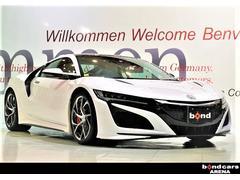 NSXカーボンブレーキ・カーボンインテリア・カーボンエンジンカバー