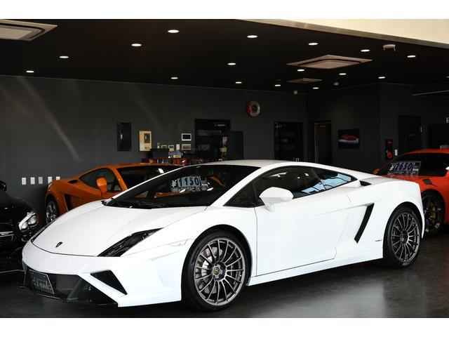 Lamborghini Gallardo Details Auto Bild Idee