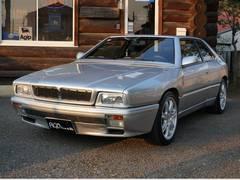 マセラティ ギブリ2.0 V6 GT 306PS 6MT 最終型 1オーナー