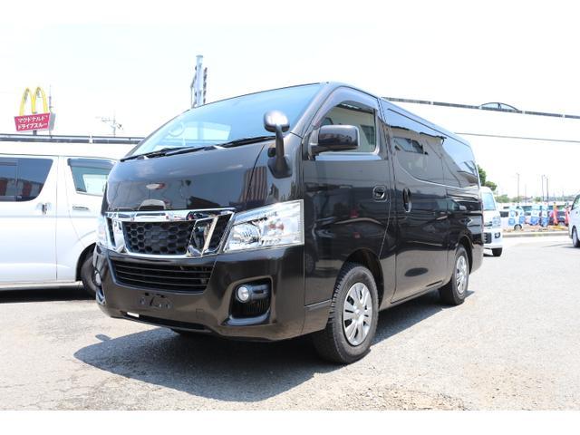 日産 プレミアムGX 2,5DT 4WD 3列シート 5ナンバー