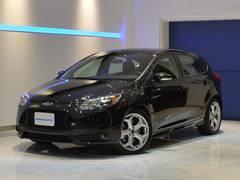 フォードフォーカス ST 202PKG 新車並行 日本未導入モデル