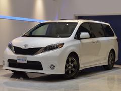 シエナSE 17年モデル 新車並行 プリファードPKG 8速AT