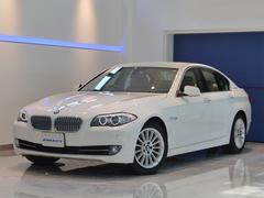 BMWアクティブハイブリッド5 コンフォートPKG ワンオーナー