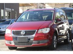 VW ゴルフトゥーランTSI トレンドライン 整備記録簿 取説 スペアキー