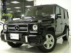 M・ベンツG500LG63スタイルLEDデイライト黒革サンルーフETC