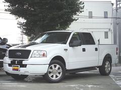 フォード F−150XLT 新車並行車 18インチアルミ HDDナビ地デジ付き