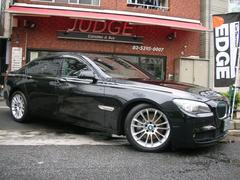 BMW740iMスポーツ プラスパッケージ Mスポエアロ 19AW