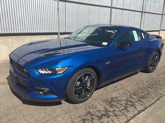フォード マスタングGTカルフォルニアスペシャル