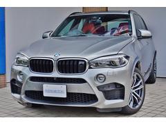 BMW X5 MパノラマルーフBangOlufusen本革シートD保証付