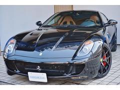 フェラーリ 599カーボンインテリア左ハンドル クオイオデイトナスタイルシート
