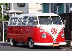 VW タイプII13ウィンドウ FFヒーター