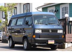 VW ヴァナゴンシンクロ ウエストファリア