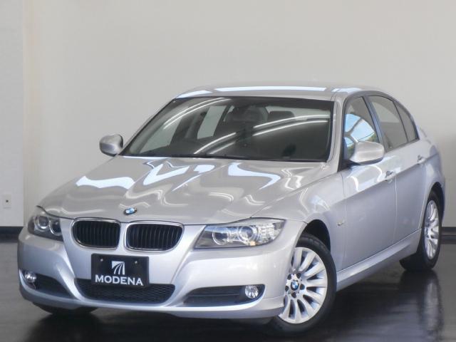Photo of BMW 3 SERIES 320i HI-LINE PACKAGE / used BMW