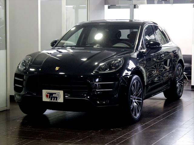 ポルシェ ターボ ヨーロッパ新車並行 2015年モデル