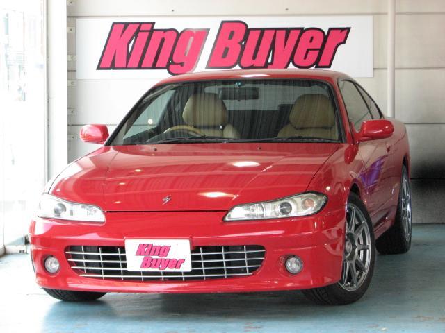 日産 Style-A HKS車高調 柿本マフラー エンケイAW