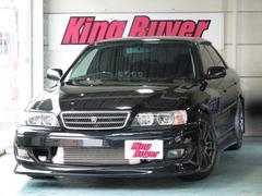 チェイサーツアラーV 純正5速MT HKS車高調 ORCクラッチ