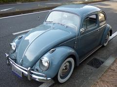 VW ビートルTYPE1