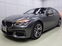 BMW740i Mスポーツ M AERO PAC