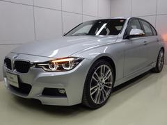 BMW318i Mスポーツ LCI