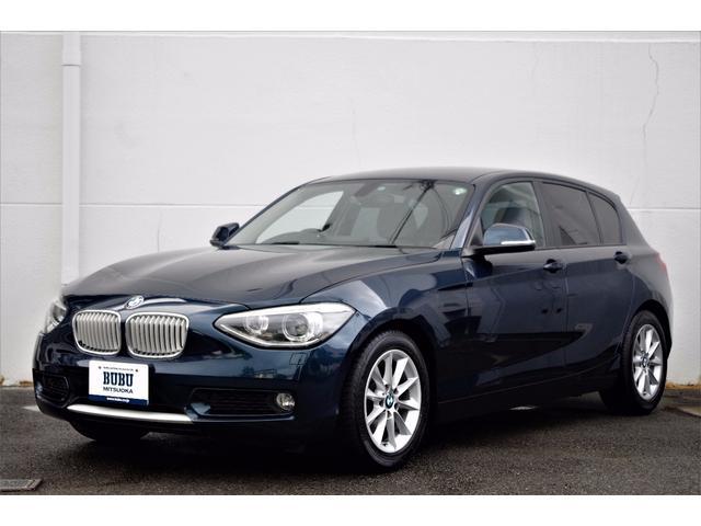 BMW 1シリーズ 116i スタイル i−Driveナビゲーショ...