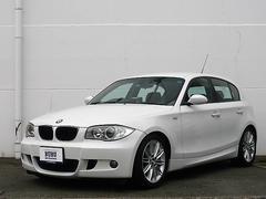 BMW120i Mスポーツパッケージ 1オーナー Mスポ17AW