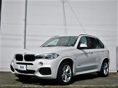 BMW X5xDrive 35d Mスポーツ セレクトP パノラマSR