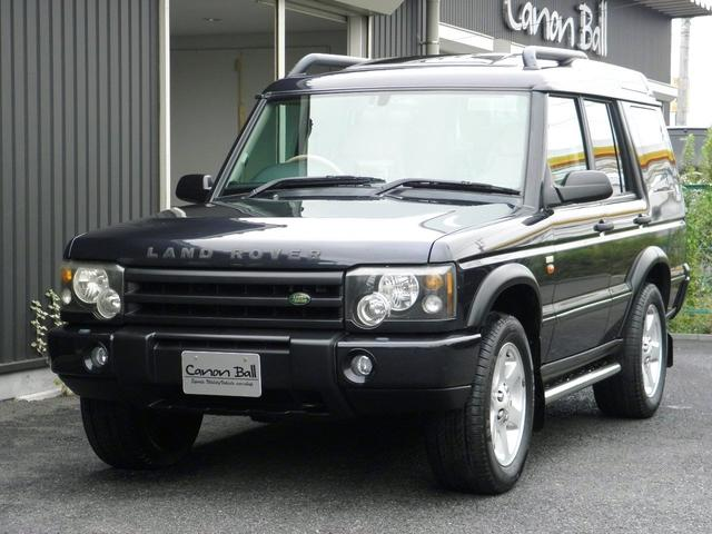 Photo of LAND_ROVER DISCOVERY ROYAL EDITION / used LAND_ROVER