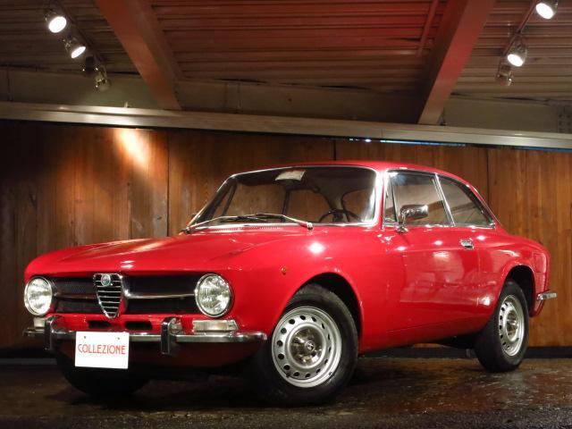 アルファロメオ GT1300jr