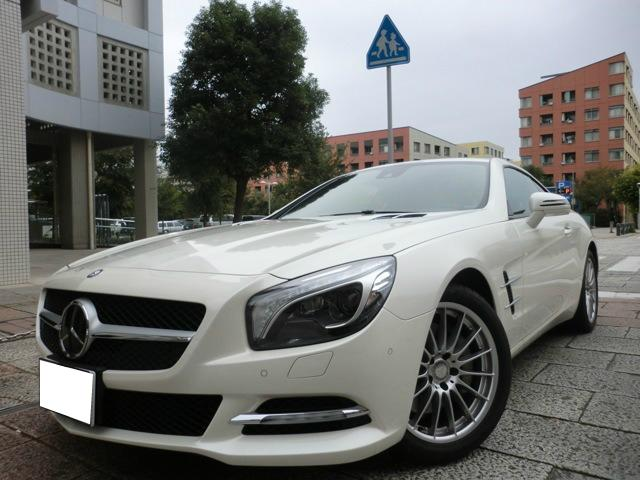 メルセデス・ベンツ SL SL55...