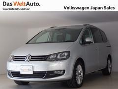 VW シャランTSI ハイライン ナビ キセノン バックカメラ