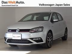 VW ポロGTIナビ ETC 17アルミ