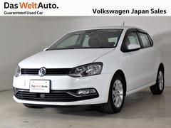 VW ポロTSIコンフォートラインアップグレードPKG ナビ ACC