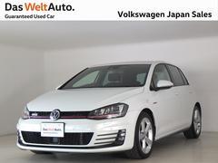 VW ゴルフGTIディスカバープロ キセノン