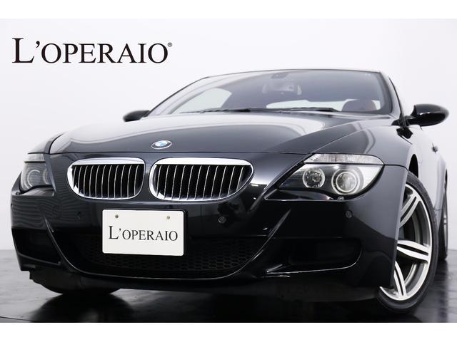 BMW クーペ V10エンジン 1オーナー カーボンインテリア