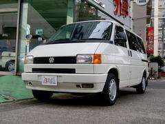 VW ヴァナゴンGL ディーラー車