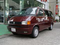 VW ヴァナゴンGL ツーオーナー ディーラー車