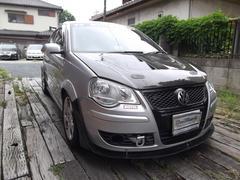 VW ポロGTI 300PS レースカー 現状販売