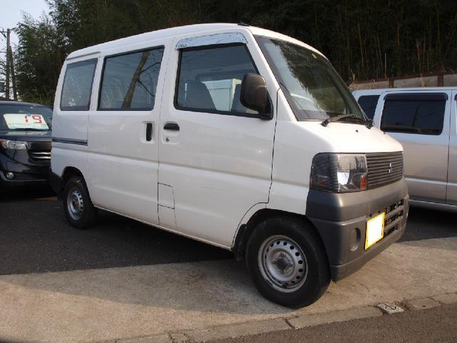三菱 天然ガス車 エコカー