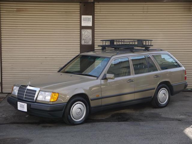 メルセデス・ベンツ 300TE