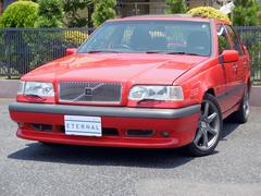 ボルボ 850R 正規輸入車 ワンオーナー 5速MT