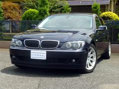 BMW740iコンフオートPKG 19AW 禁煙車 Fリップ