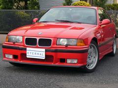 BMWM3Bクーペ 新車並行車
