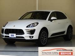 ポルシェ マカンマカン 正規D車 RSスパイダーデザイン20inchAW