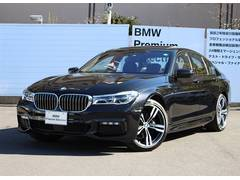 BMW740i Mスポーツマッサージシートリアモニター2個20AW