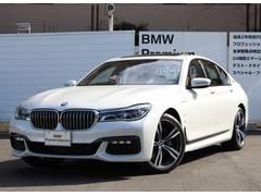 BMW740ePHEV Mスポーツ