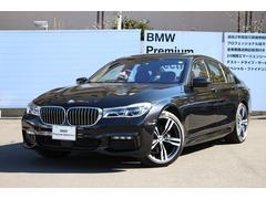 BMW740i Mスポーツ 純正HDDナビアラウンドビュー20AW