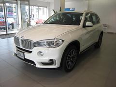 BMW X5xDrive 50i xライン
