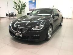 BMW640iグランクーペ Msport サンルーフ