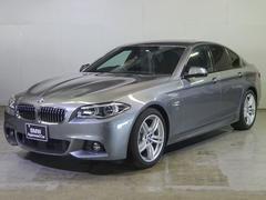 BMW523i Mスポーツ ハイラインパッケージ 19インチ