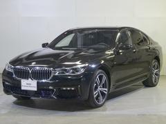 BMW750i Mスポーツ 20インチ 左ハンドル!!